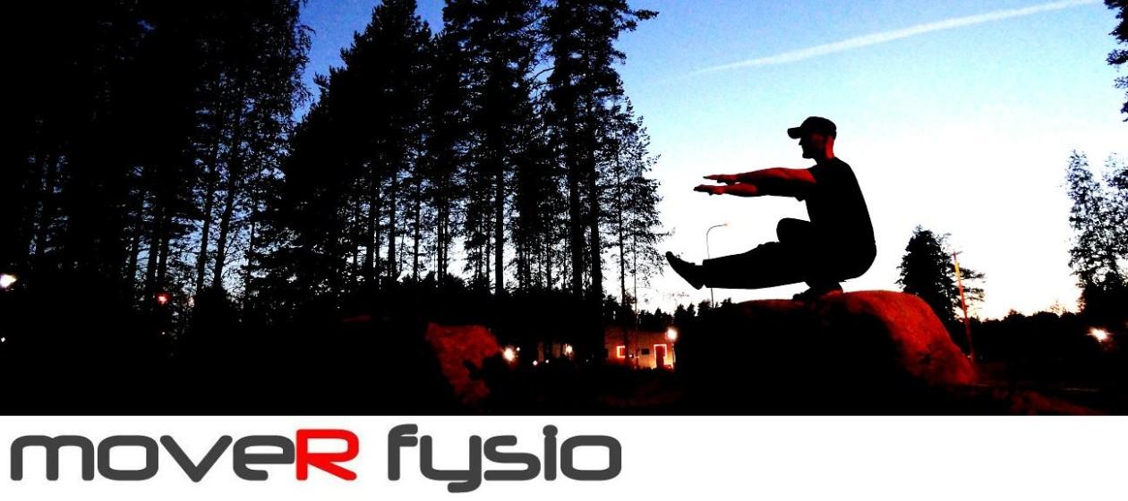 Mover Fysio